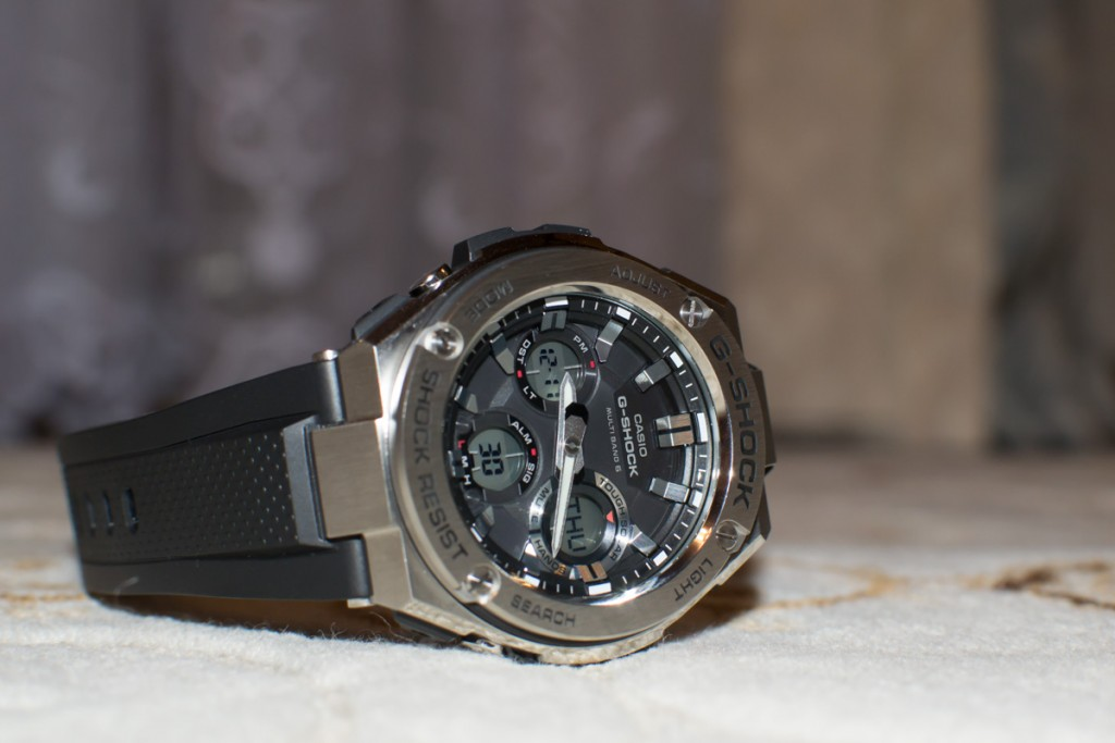 Casio-G-Shock-GST-W110-1AER-Review-3
